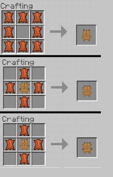 Backpacks Addon Mod For Minecraft Pe 1 14 2 51 1 14 1 1 13 1 1 12 1