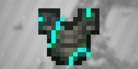 Cracked Netherite Diamond Edition