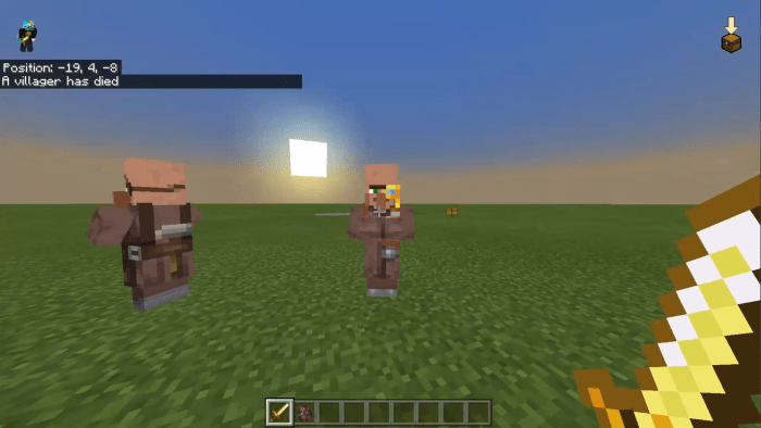 Bedrock Tweaks Minecraft PE Addon/Mod 1.16.100.50, 1.16.20 ...