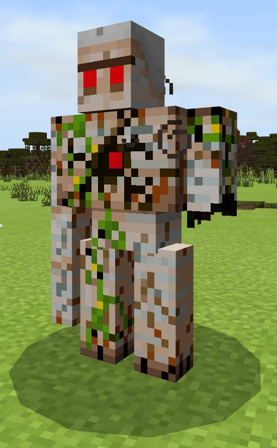 Bedrock Plus Minecraft PE Addon 1.16