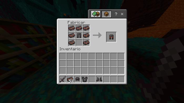 Netherite Lava Tools Minecraft PE Addon 1 16